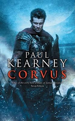 Corvus By Kearney, Paul